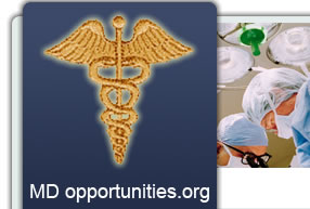 J1 and H1B Physician Recruitment Specialists - MD Opportunities